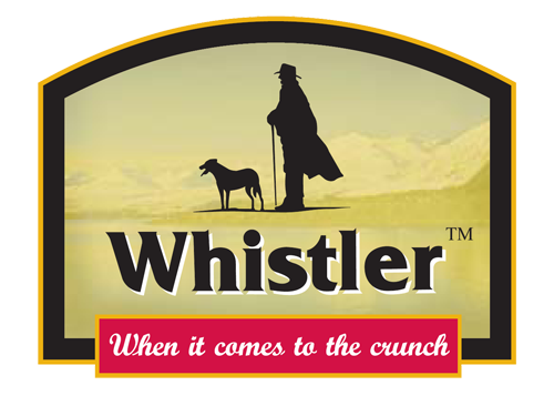 Snack Foods with a difference at Whistler Foods
