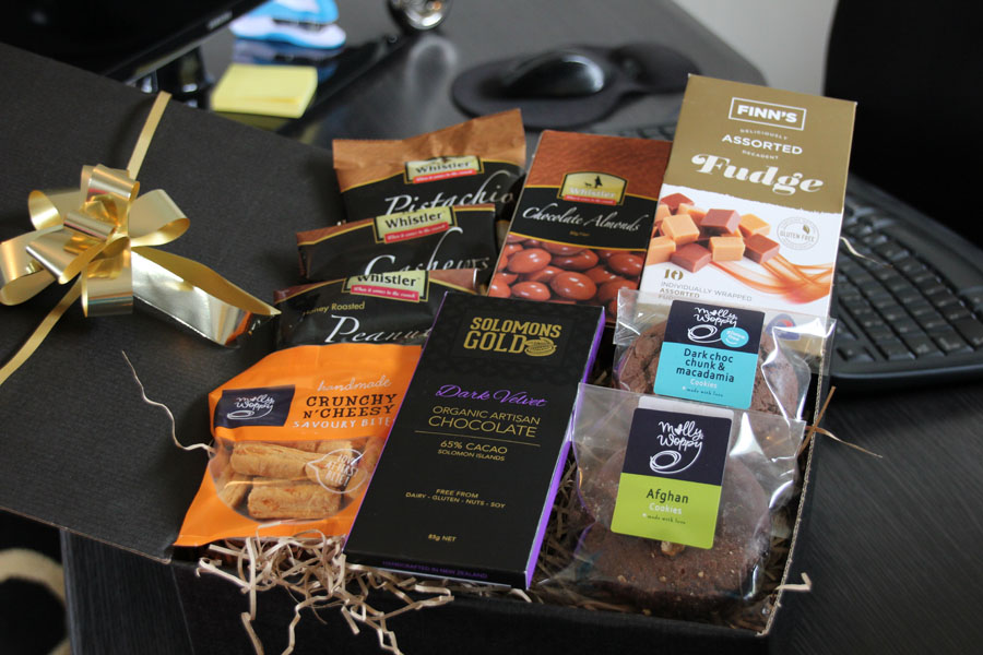 The Muster Gift Hamper