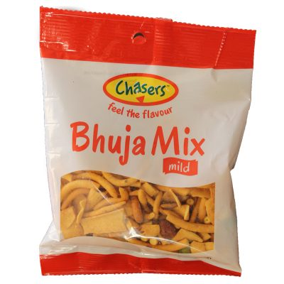 Chasers Bhuja Mix Mild Wholesale