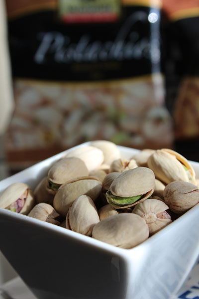 Whistler Foods pistachio nuts wholesale packages